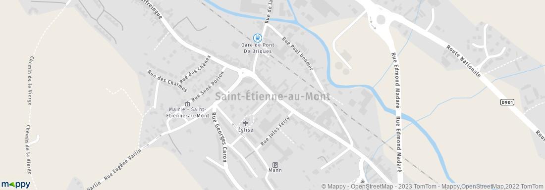 Mairie Pont De Briques Saint Etienne Adresse