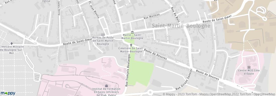 Cote Et Spa Saint Martin Boulogne - Sauna (adresse)