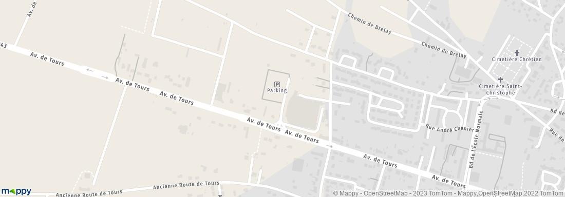 Centre e leclerc 208 av tours bellevue 36250 saint maur for Vive le jardin 36250 saint maur