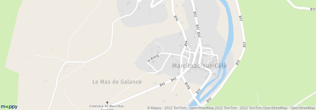 Office du tourisme pays de figeac cajarc marcilhac sur c l adresse horaires - Office de tourisme cajarc ...