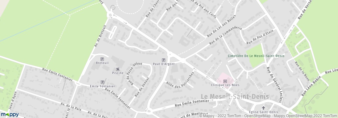 Immobili re cap yvelines le mesnil saint denis agence for Agence immobiliere yvelines