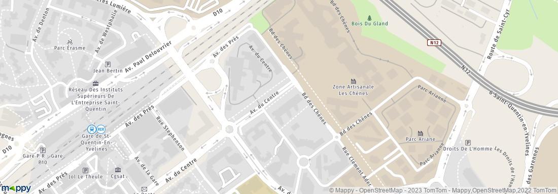 Jean muller international guyancourt bureaux d 39 tudes - Bureau d etude environnement bordeaux ...