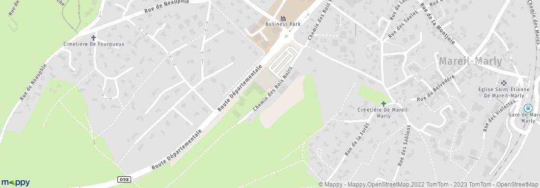 Jardinerie truffaut fourqueux fourqueux adresse horaires for Horaire truffaut villeparisis