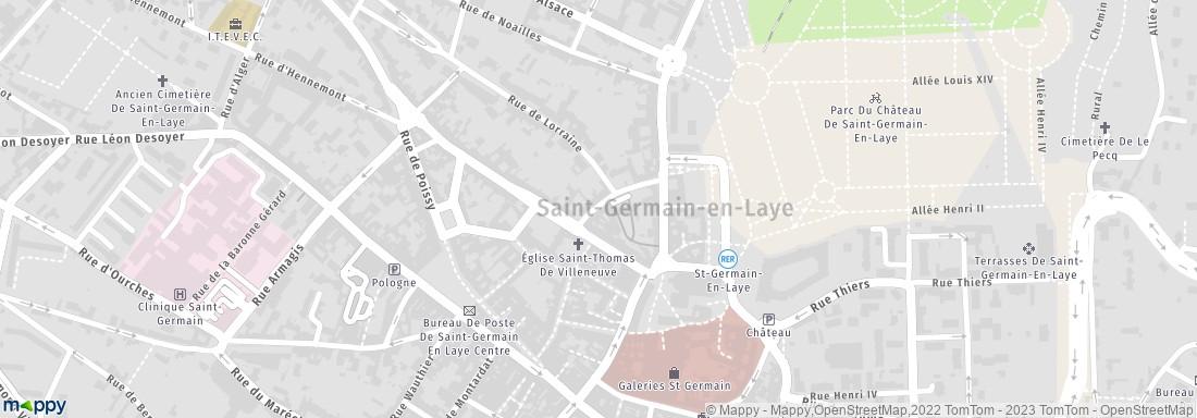 Celine austruy saint germain en laye adresse for Adresse piscine saint germain en laye