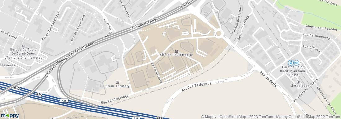 land rover vpe pontoise 13 r louis delage cit de l 39 automobile 95310 saint ouen l 39 aum ne. Black Bedroom Furniture Sets. Home Design Ideas