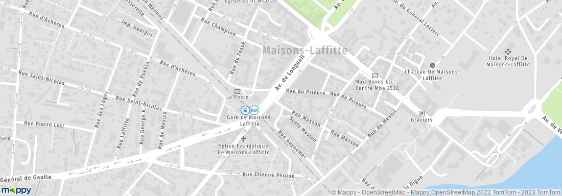Cosy Maisons Laffitte Adresse Horaires Avis Ouvert Le