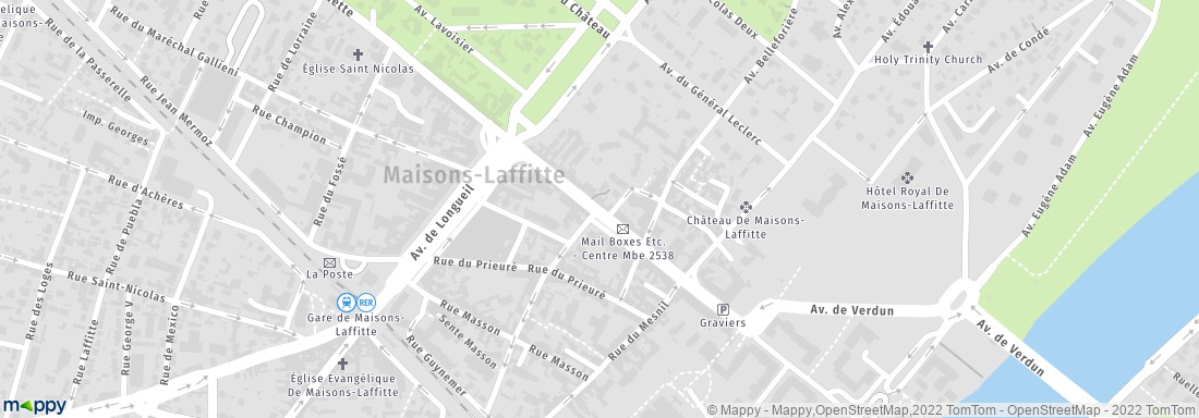 Pizza maisons laffitte best caffe e cucina restaurant for Pizza party tefal darty