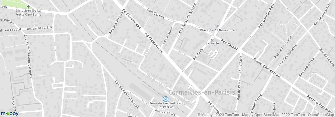 parts plus cormeilles en parisis garage automobile adresse horaires avis. Black Bedroom Furniture Sets. Home Design Ideas