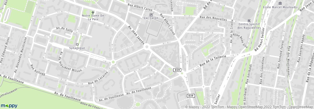 HOTEL BAR RESTAURANT DES JARDINS Suresnes adresse horaires