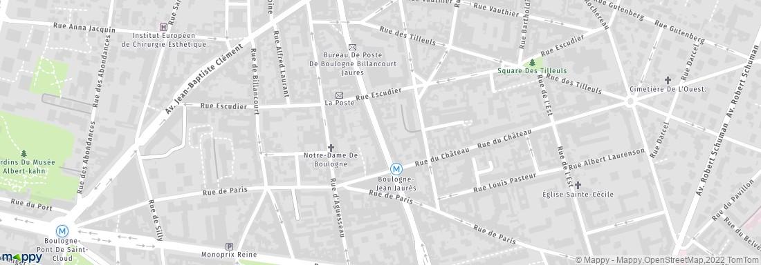 Yok boulogne billancourt magasin de d coration adresse horaires - Magasin deco boulogne billancourt ...