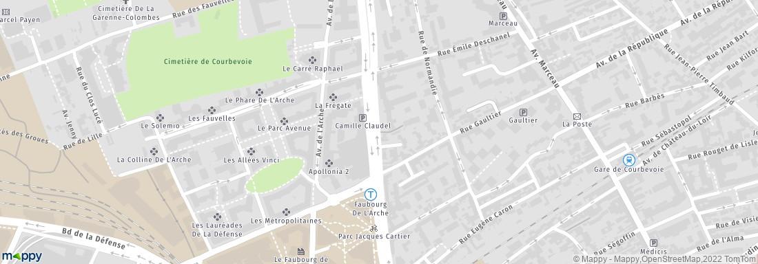 Les Maisons Saines Air Et Lumire Courbevoie Adresse