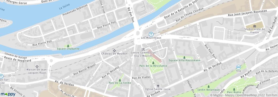 Picard surgel s issy les moulineaux vente de surgel s adresse horaires avis ouvert le - Centre commercial ouvert dimanche toulouse ...