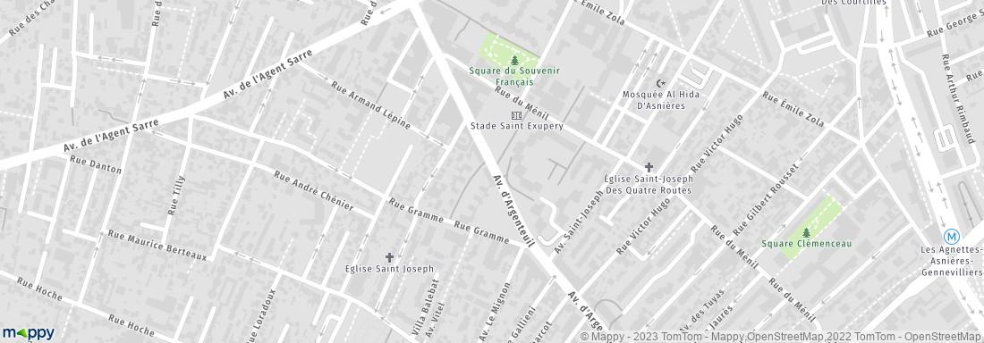 Pharmacie montagny bois colombes adresse horaires for Bois colombes piscine horaires