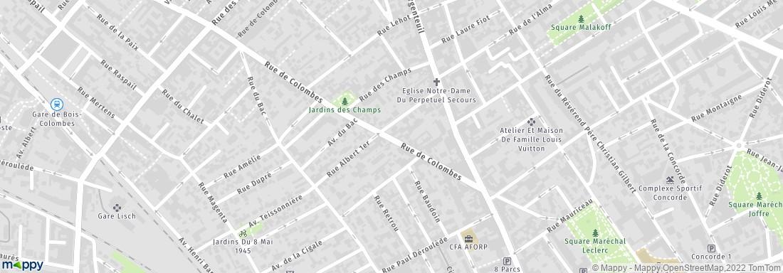 Suéde Import Asnières sur Seine - Vêtements enfants (adresse, horaires)