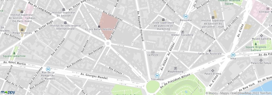 podo orthesiste paris Prenez rdv en ligne avec m lucas chausseur: podo-orth siste adresse : 32 rue jacques louvel-tessier, 75010 paris.