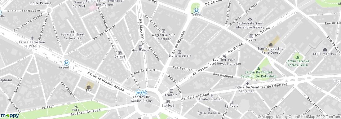 pharmacie de l 39 arc de triomphe paris pharmacie adresse horaires. Black Bedroom Furniture Sets. Home Design Ideas