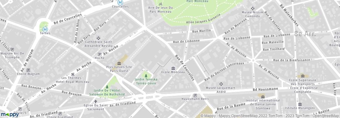 Piscine municipale beaujon paris adresse avis for Piscine beaujon
