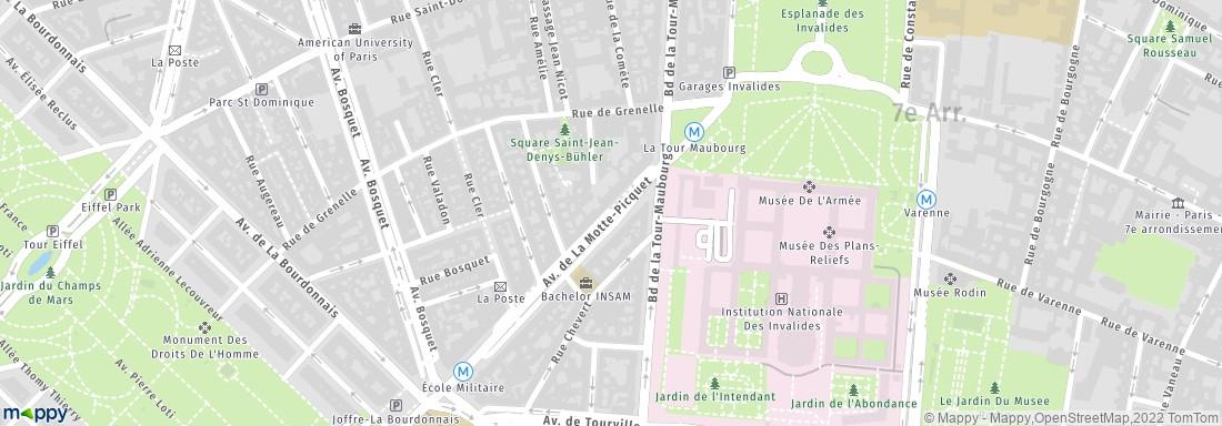 Miss marple paris salons de th adresse horaires - Salon de the paris ouvert le dimanche ...