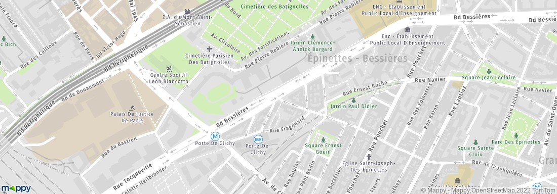 Agence paysage s bastien sosson paris adresse horaires for Agence de paysage sebastien sosson