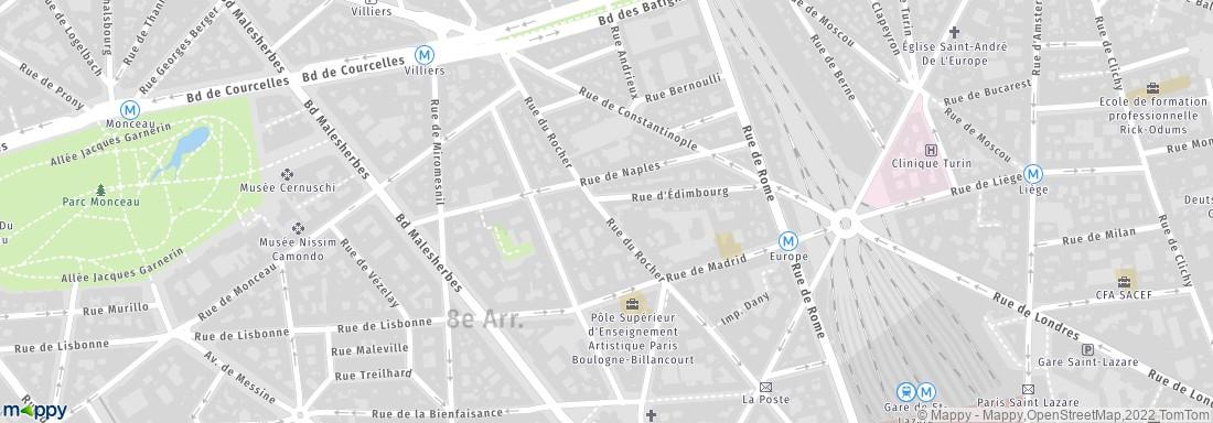 L envers du décor paris restaurant adresse horaires