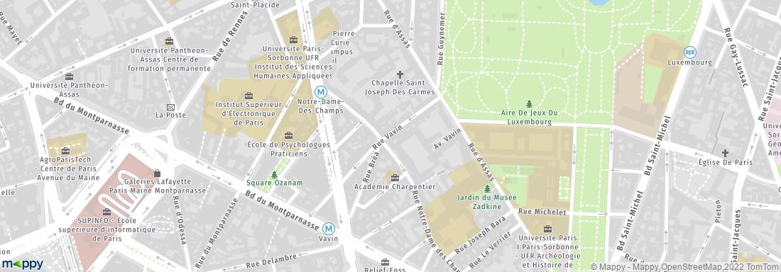 subvavin 15 r vavin 75006 paris restaurant adresse horaires avis menu ouvert le dimanche. Black Bedroom Furniture Sets. Home Design Ideas