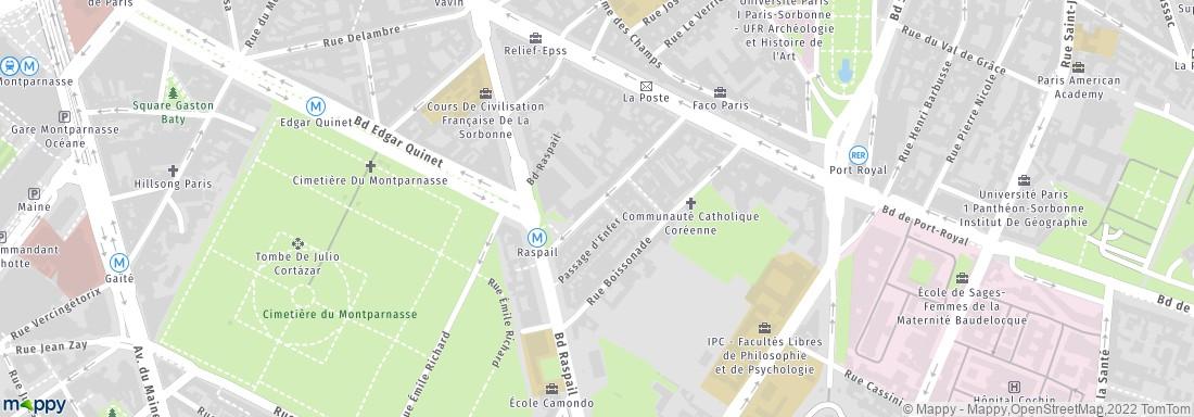 Atelier 2 point 3 paris architecte adresse horaires for Annuaire architecte paris