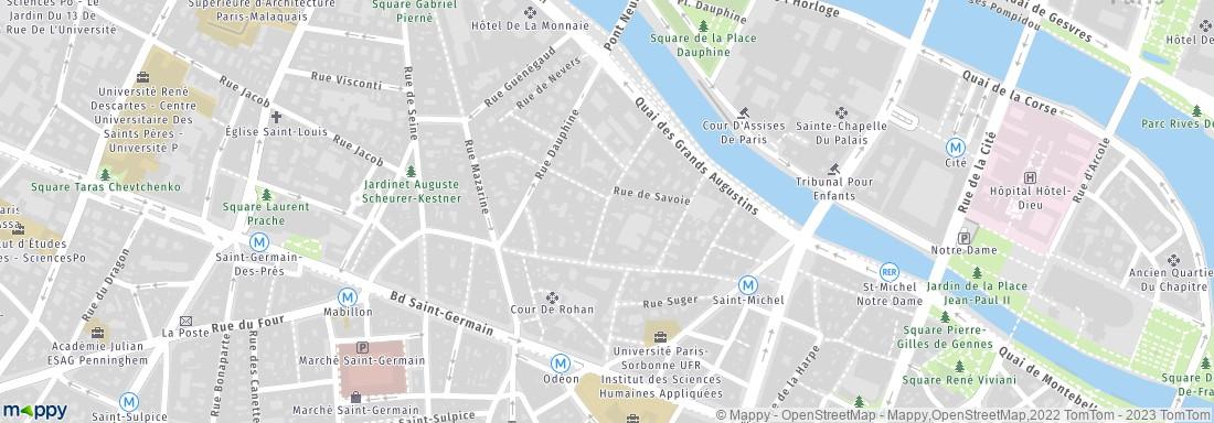 Atelier barres villevaux architectes paris architecte for Annuaire architecte paris