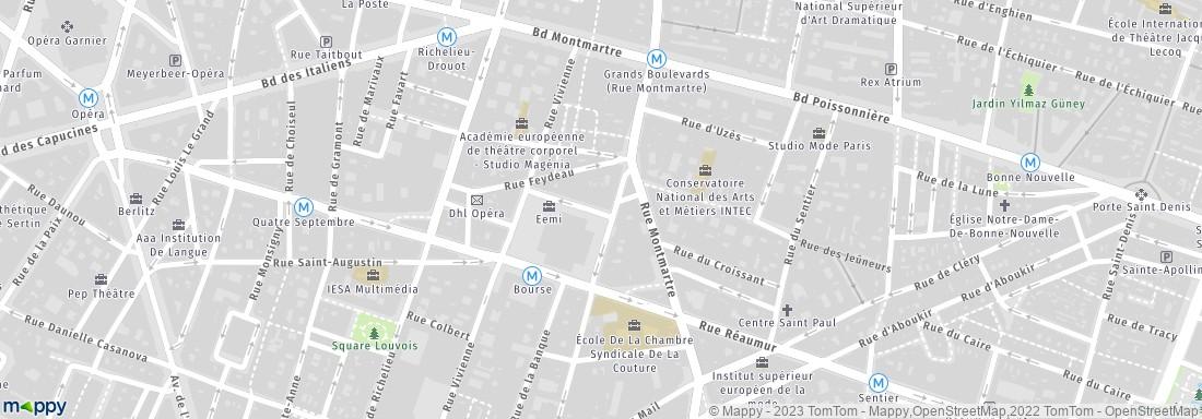 Chambre de commerce et d 39 industrie de paris paris adresse for Chambre de commerce et d industrie de paris ccip