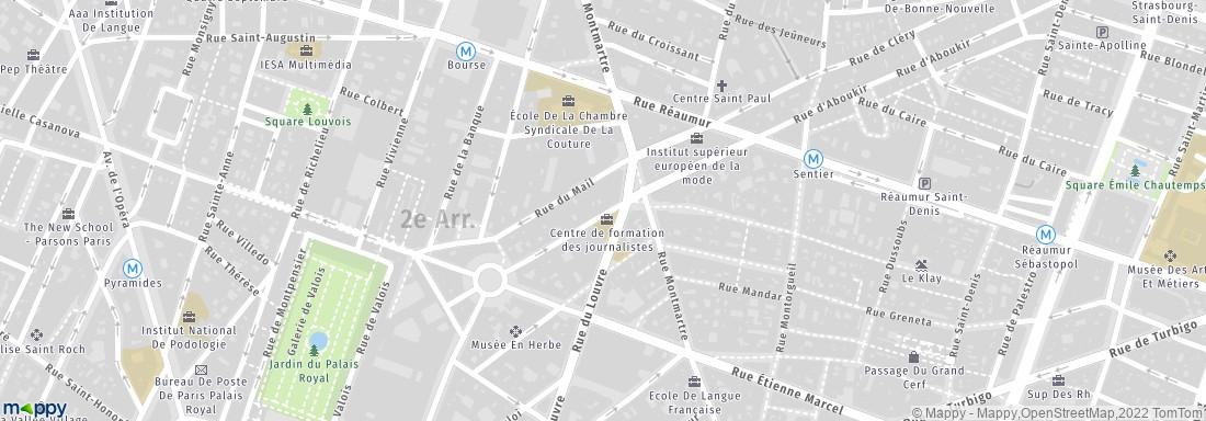 Dufa architecte paris architecte adresse for Annuaire architecte paris