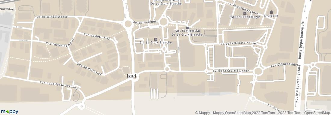 Keria luminaires 7 av croix blanche 91700 sainte genevi ve des bois adresse horaires ouvert - Croix blanche sainte genevieve des bois ...