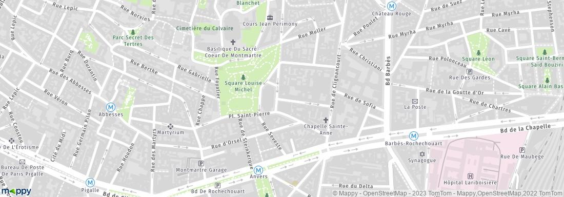Dreyfus d ballage du march saint pierre paris adresse horaires avis - Dreyfus marche st pierre ...