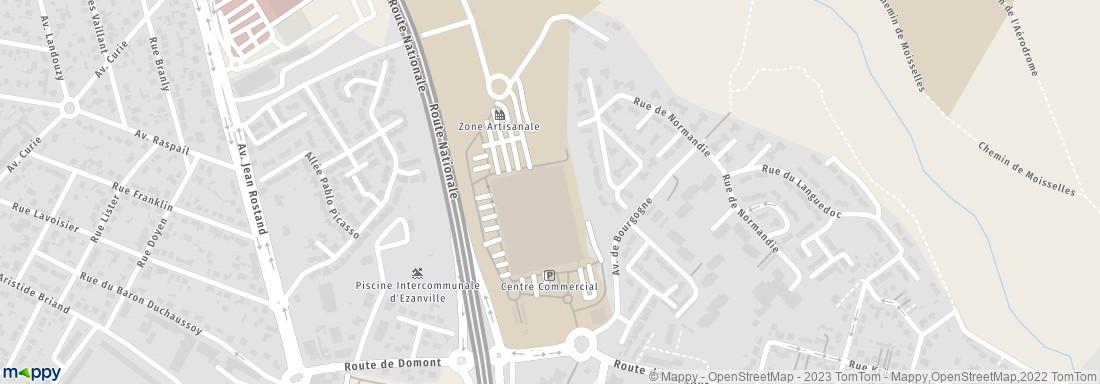 Castorama ezanville rte domont 95460 ezanville adresse for Castorama englos ouvert dimanche