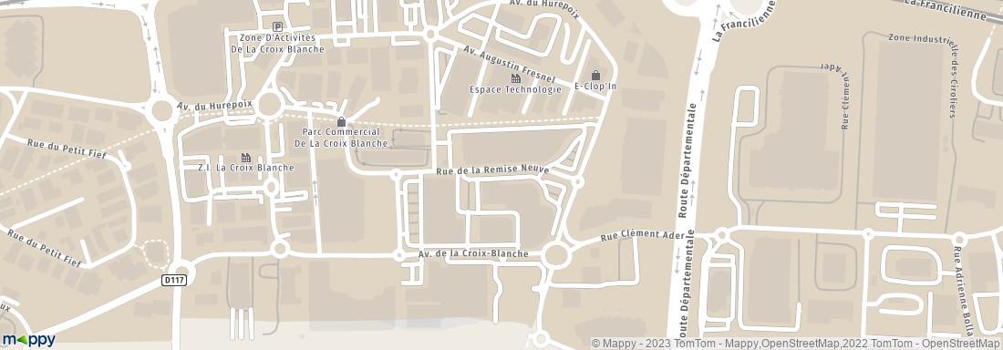 But 19 av croix blanche 91700 sainte genevi ve des bois - La croix blanche magasin ...