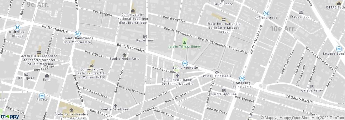 carrefour city paris bonne nouvelle 23 bd bonne nouvelle 75002 paris supermarch s. Black Bedroom Furniture Sets. Home Design Ideas