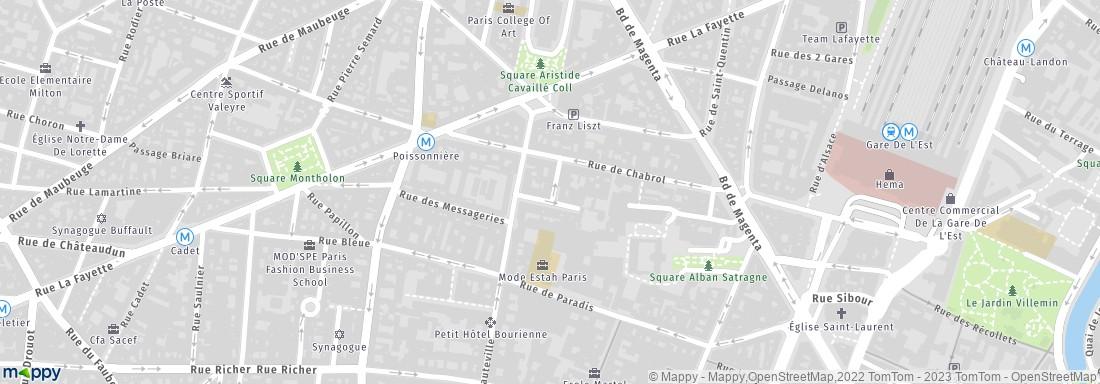 Janus paris agence d 39 int rim adresse horaires for Espace vert interim
