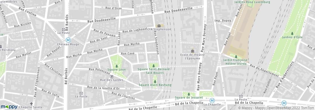 Ueduc architecte paris architecte adresse horaires for Annuaire architecte paris