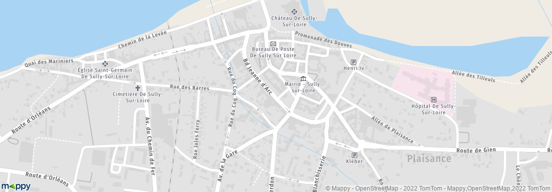 Clair logis immobilier sully sur loire adresse horaires - Clair logis immobilier ...