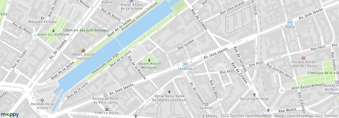 Atelier ameil paris architecte adresse for Annuaire architecte paris
