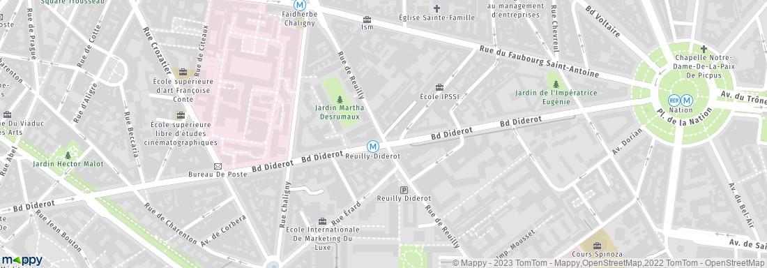 Citro n garage du faubourg paris adresse horaires avis for Garage du faubourg le quesnoy