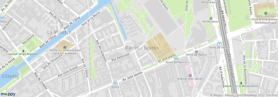 Yildirim erol paris architecte adresse for Annuaire architecte paris