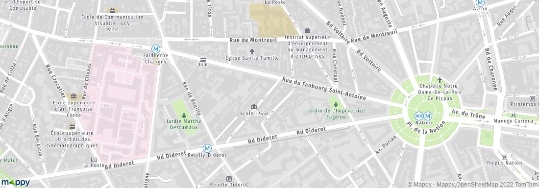 Saffroy odile paris architecte adresse for Annuaire architecte paris