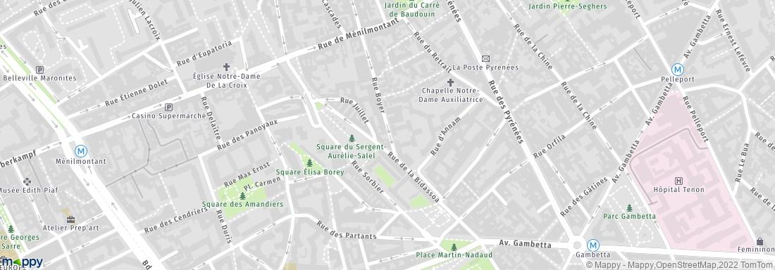 Treuttel jean jacques paris architecte adresse for Annuaire architecte paris