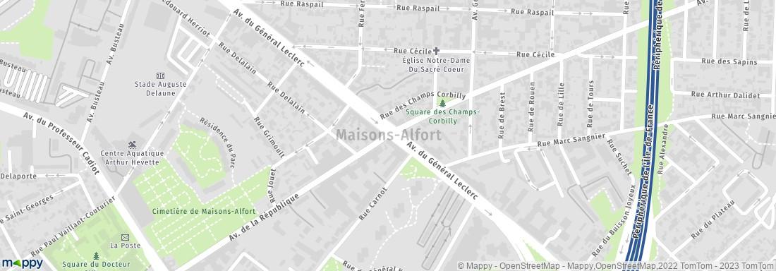 Chez michel catpate maisons alfort adresse horaires avis for Avis maison alfort