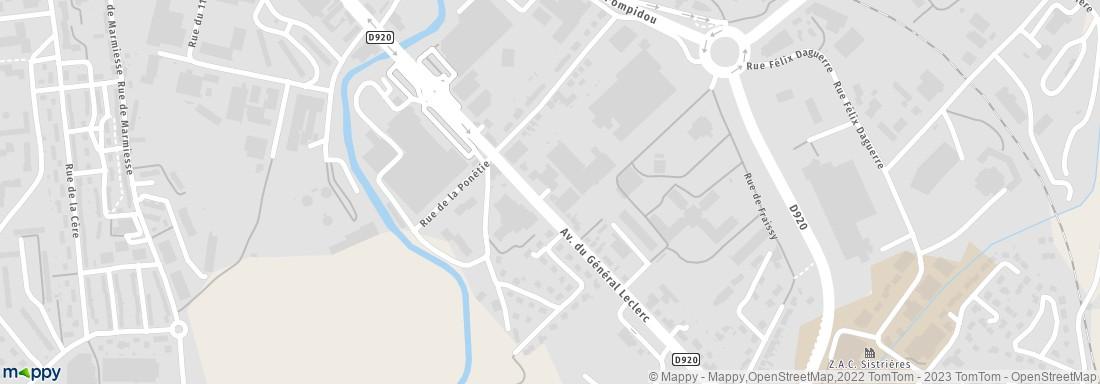 Stores 15 Aurillac Portes Portails Adresse Horaires