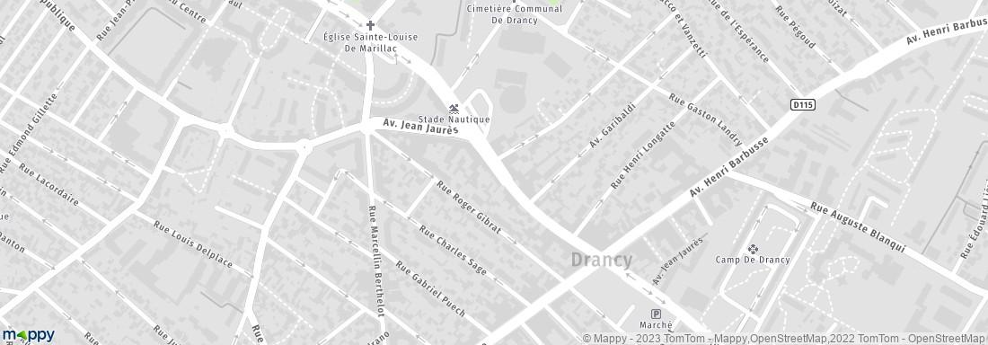 Institut GUINOT, 42 av Jean Jaurès, 93700 Drancy - Institut de ...