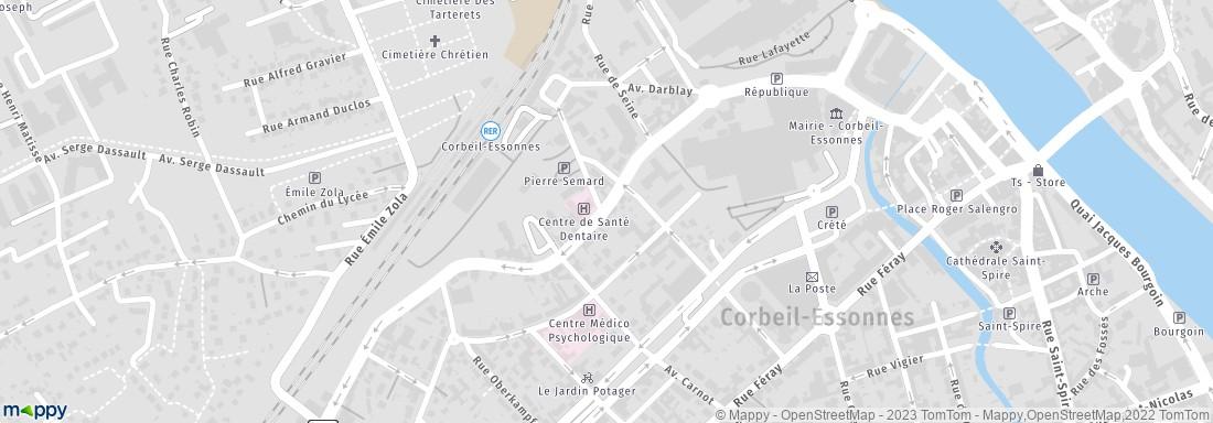 Neckle S Coiffure Affro Corbeil Essonnes Coiffeur Adresse Horaires