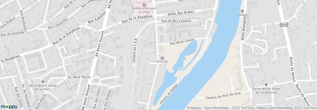Stade nautique gabriel menut corbeil essonnes adresse for Horaire piscine corbeil