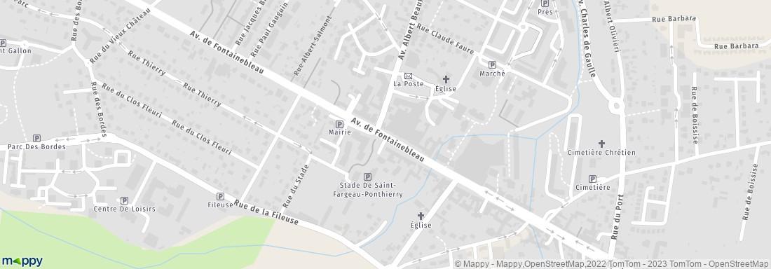 Foncia agence de l 39 h tel de ville 50 bis av fontainebleau - Piscine saint fargeau ponthierry ...