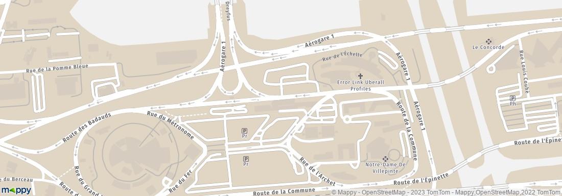 Travelex Roissy en France adresse avis