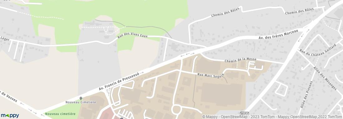 Garage des vives eaux dammarie les lys adresse horaires for Garage des vives eaux dammarie les lys
